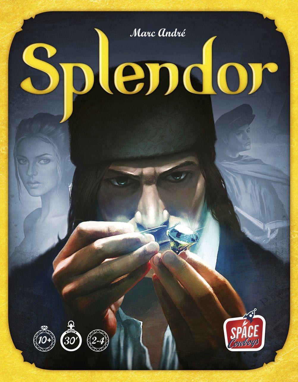 splendor board game - Google Search