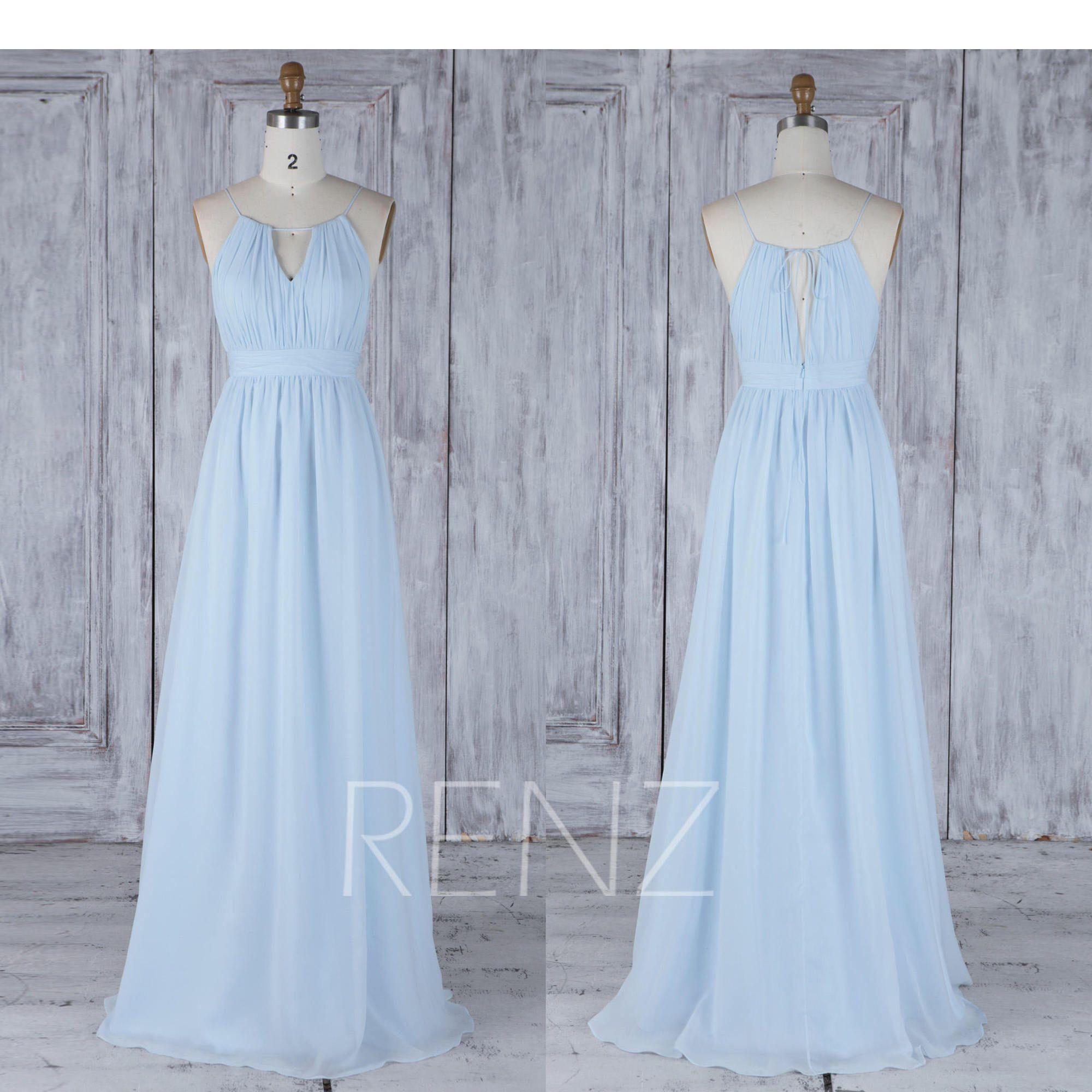 collections bridesmaid desert dress kennedy rose blue desertrose dresses caitlin light lighting designer