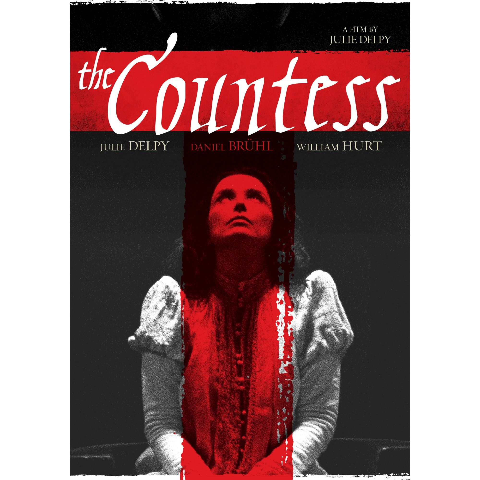 The Countess Dvd Movies In 2019 Products Julie Delpy Movies Elizabeth Bathory