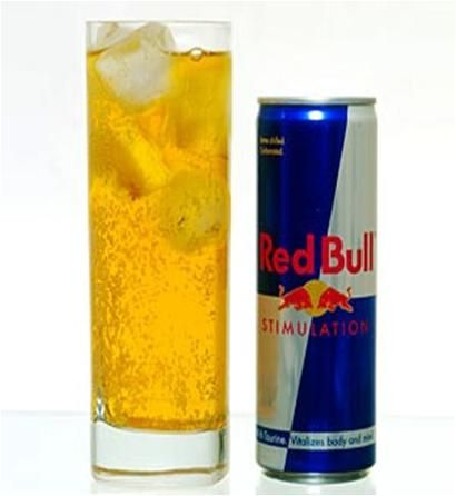 when did red bull become popular