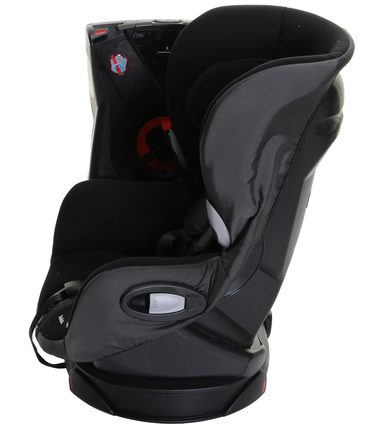 maxi cosi axiss car seat black reflection kiddicare. Black Bedroom Furniture Sets. Home Design Ideas