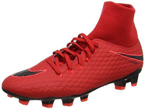 Nike Magista Onda FG, Chaussures de Football Homme - - Noir, Bleu (Black / Black-Trqs Blue-Trqs BL), 44.5 EU EU
