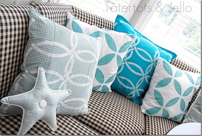 40 Easy Decorative Pillow Tutorials Make Throw Pillows Pillows Awesome How To Make Decorative Pillows Ideas