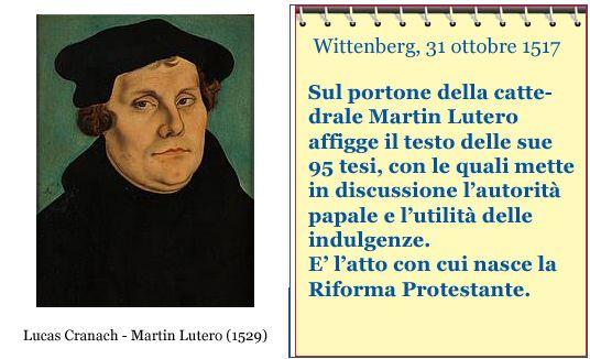 Nella foto seguente troviamo l'immagine di Martin Lutero, ovvero colui che fece scoppiare la Riforma Protes… | Riforma protestante, Martin lutero, Mappe concettuali