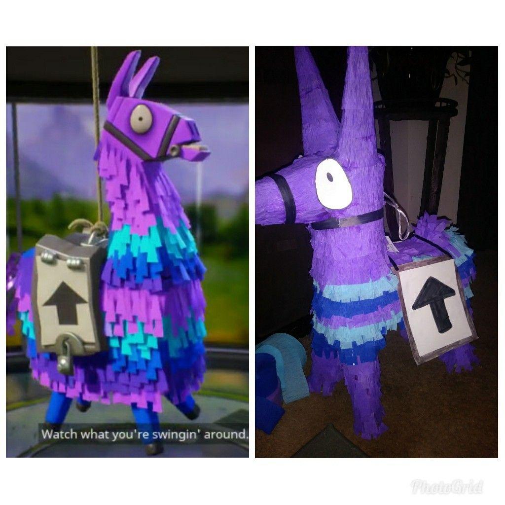 Llama Birthday Party Supplies