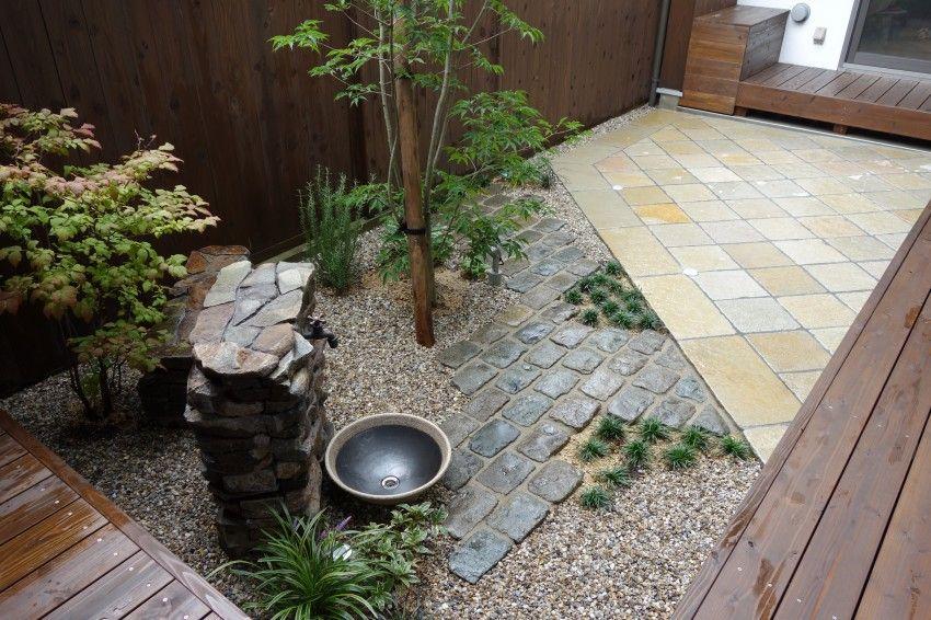 家族が集う中庭 庭 インドアガーデニング パティオ on best japanese garden for your home exterior ideas might possibly be the easy answer id=27557
