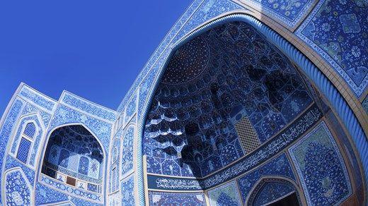 Kilroy travels Iran- oversikt, opplevelsesreiser