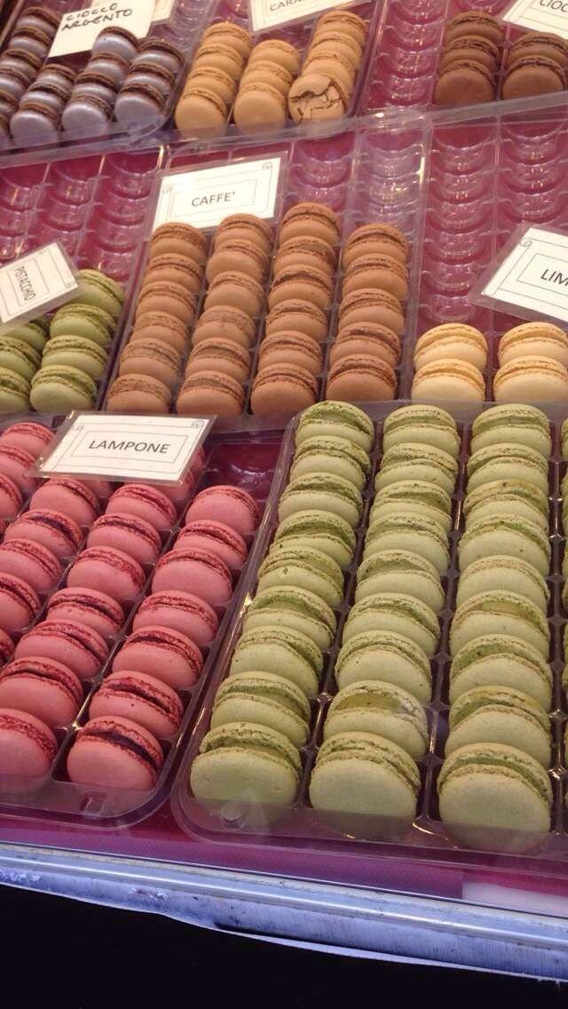 perlabionda: Fiera del cioccolato, Reggio Calabria.