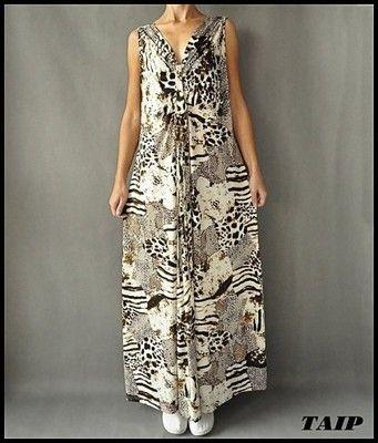 Klass Niesamowita Sukienka Wzorek 50 6510956840 Oficjalne Archiwum Allegro Fashion Dresses Maxi Dress