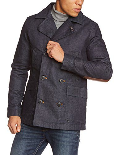 WeSC Dick Peacoat Large Raw WeSC ++ You can get best price to buy this with big discount just for you.++