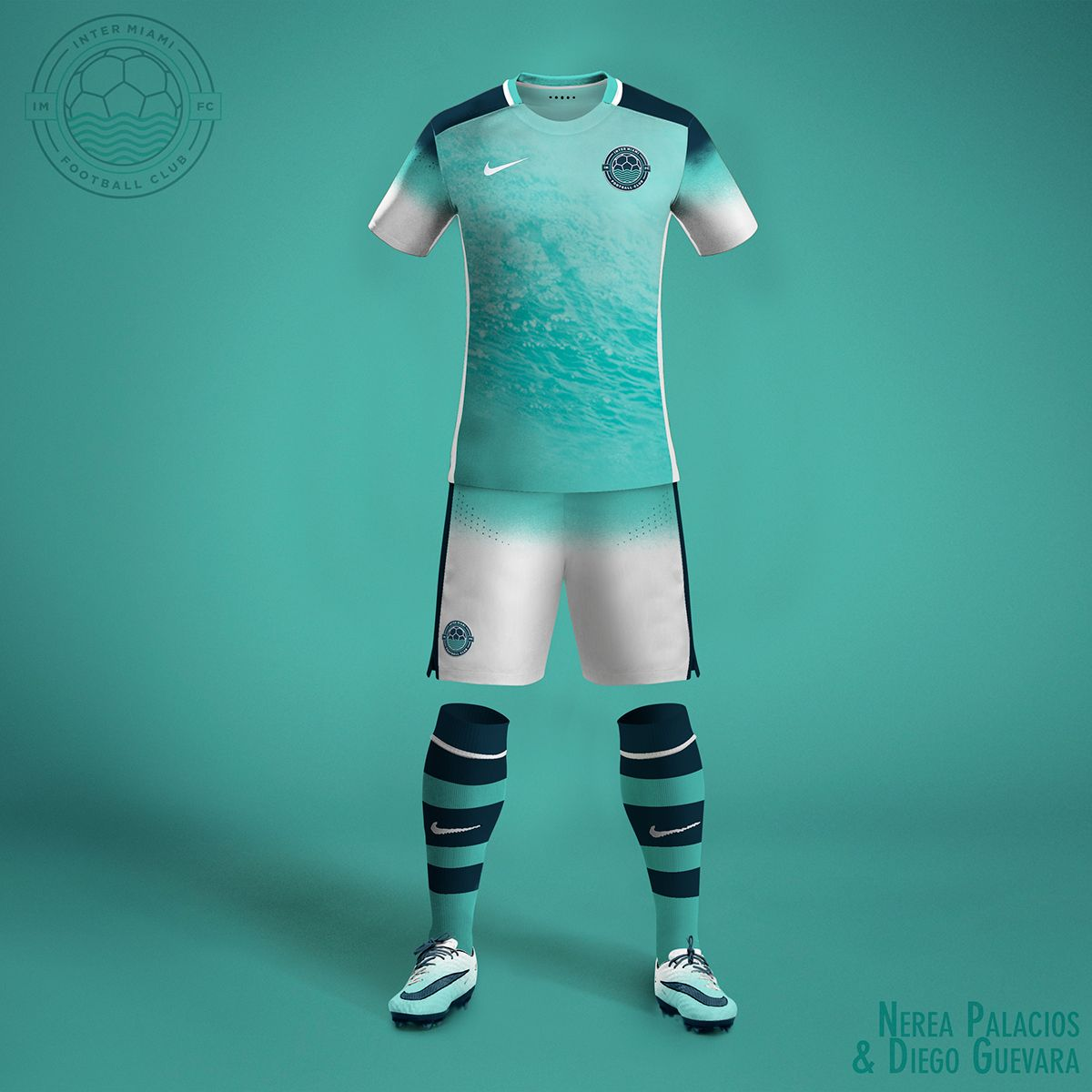 Mls Concepts On Behance Soccer Uniforms Design Basketball Uniforms Design Sports Jersey Design