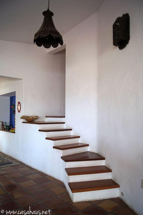 escaleras | Casa Haus