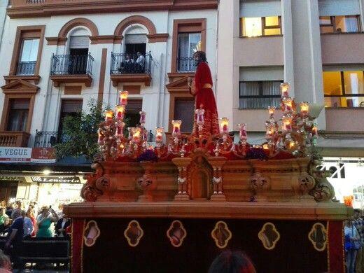 Ss Rescate Linares