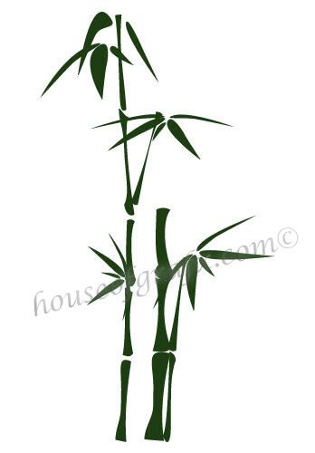 7x10 FT Bamboo Vinyl Photography Backdrop,Bamboo Leaf Illustration Icon for Wellbeing Health Fresh Purity Tranquil Art Print Background for Baby Birthday Party Wedding Graduation Home Decoration