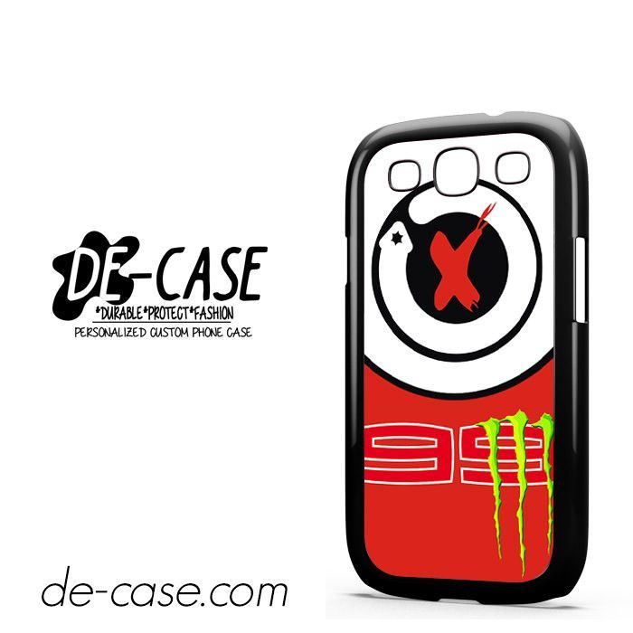 Jorge Lorenzo Monster Energy DEAL-5969 Samsung Phonecase Cover For Samsung Galaxy S3 / S3 Mini