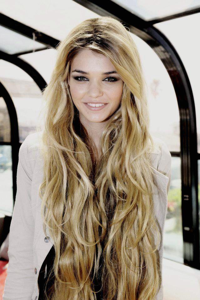 Haare blondieren dauer