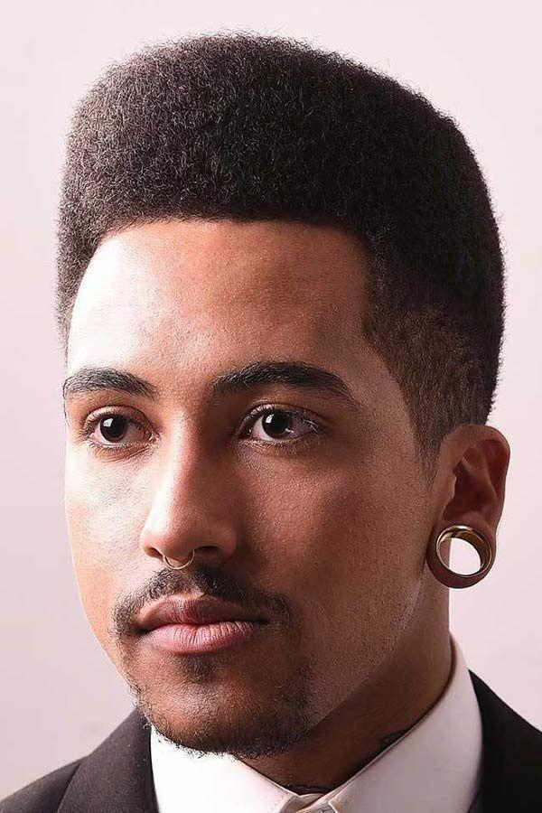 77 best black men beard styles amp mustache styles for 2019 - 600×900