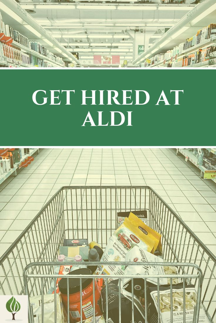 How to get hired at aldi tips from a former recruiter