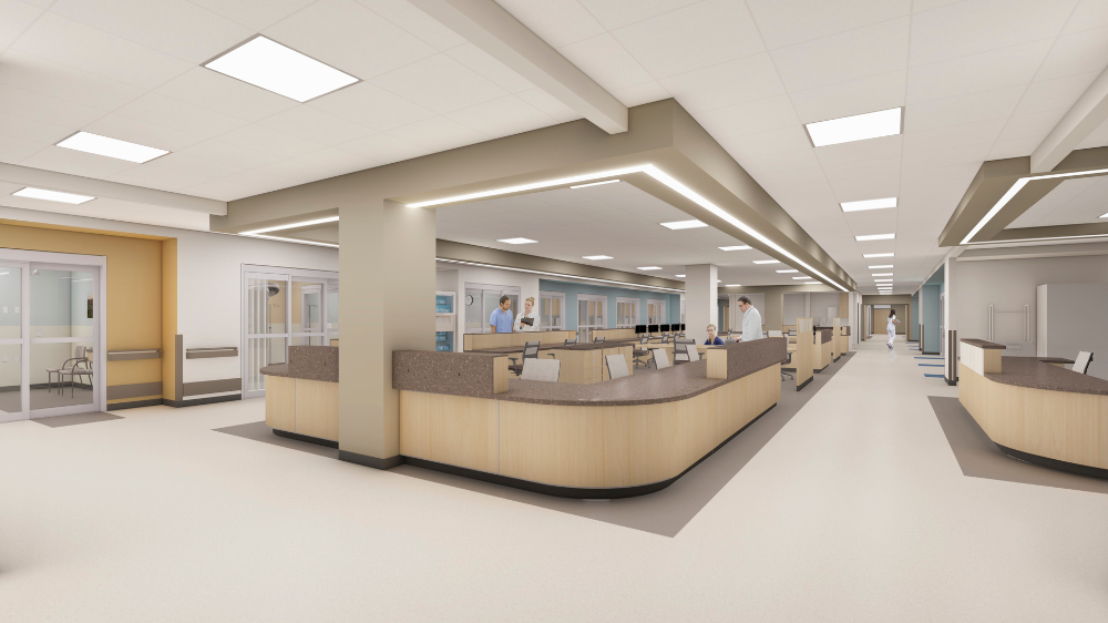 A First Look at Banner Boswell Medical Center Healthcare