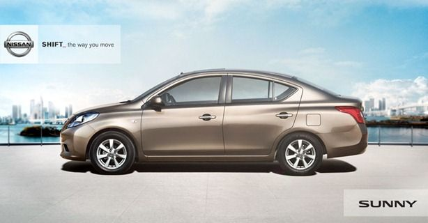 Nissan Sunny Http Autogadget46 Blogspot In 2012 10 Nissan Price Hike In November Html Nissan Sunny Rent A Car Car Rental Company