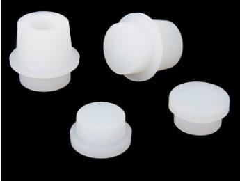 Silicone Rubber Plug Silicone Botter Stopper Silicone Rubber Stopper Rubber Stoppers Rubber Molding Plugs