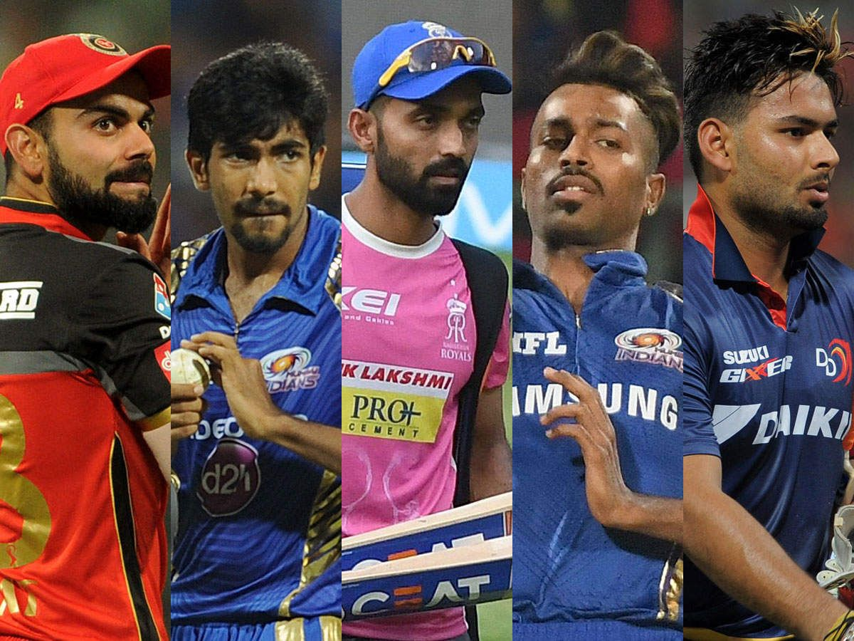 Ten Things To Look Forward To In Ipl 2019 Cricket Sport Mumbai Indians Ipl