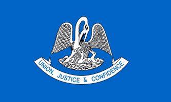 3x5 Louisiana State Flag Louisiana State Banner Louisiana State Flag 3x5 LA Flag