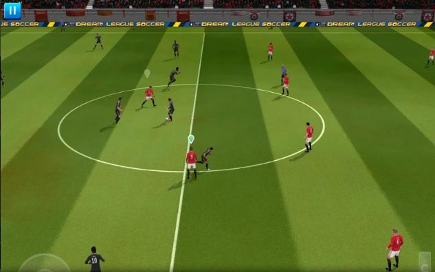 Dream League Soccer (DLS) 2020 APK Mod Free Download for