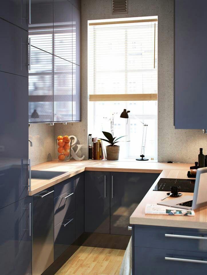 Best Ideas For Small Kitchen Kitchen Ideas In 2019 400 x 300
