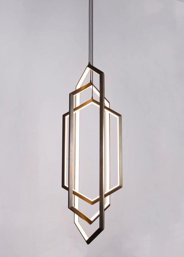 Endo Room Design: Ceiling Lamp, Lamp Design, Interior Lighting