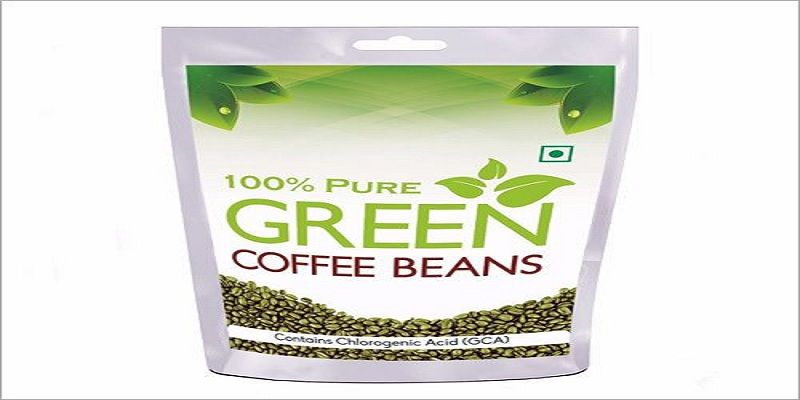 Green Coffee Beans Pure Green Coffee Bean Green Coffee Bean