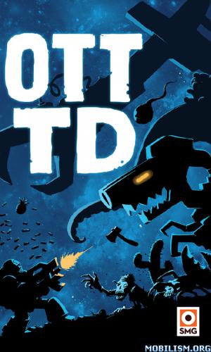 OTTTD Over The Top TD v1.27 + Mod Apk Over the top