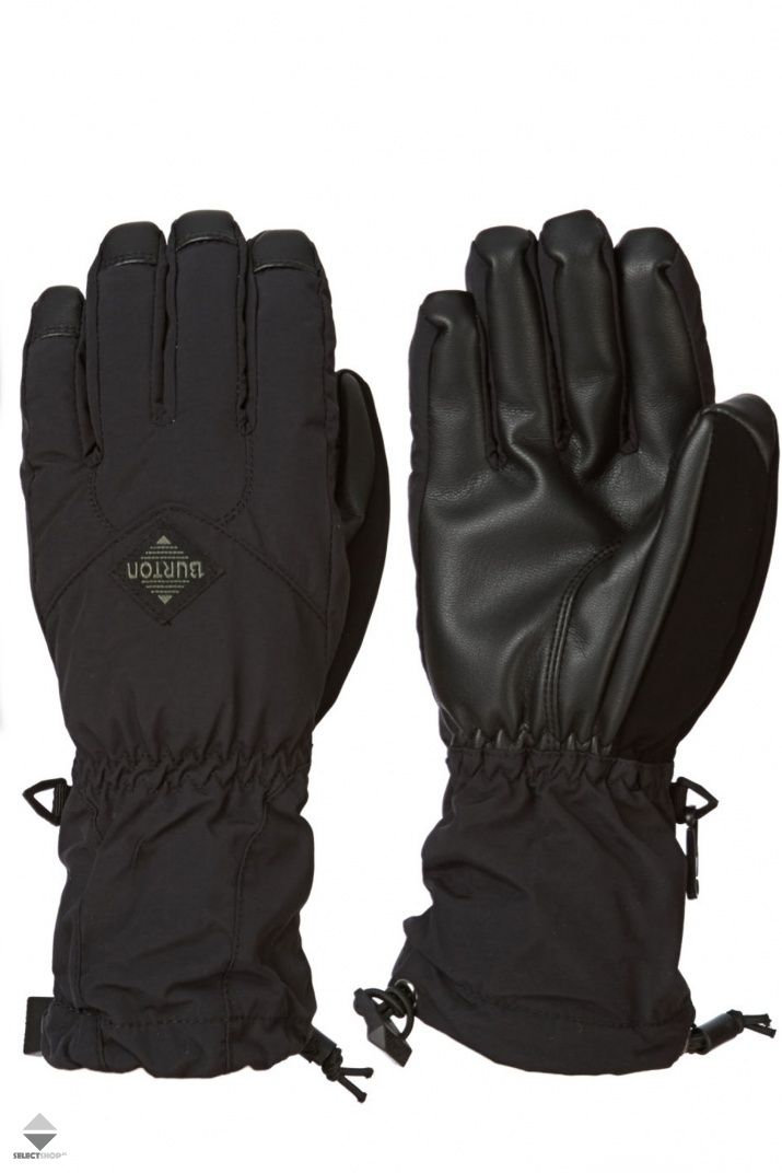 e8b1ad1062be Rękawice Snowboardowe Burton Youth Profile Glove