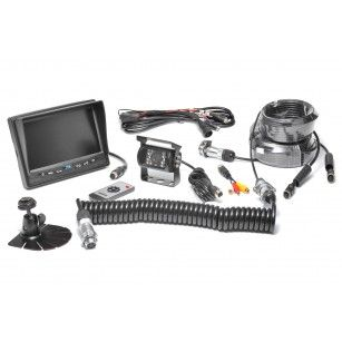 Rvs 770613 213 1 Camera Set Up 5th Wheel Backup Camera System Rear View Safety Backup Camera System Backup Camera Wireless Backup Camera