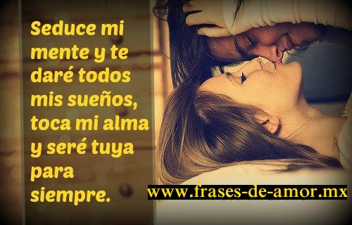 Frases Para Facebook P 6: Sere Tuya Para Siempre- Frases De Amor Imagenes, Frases De