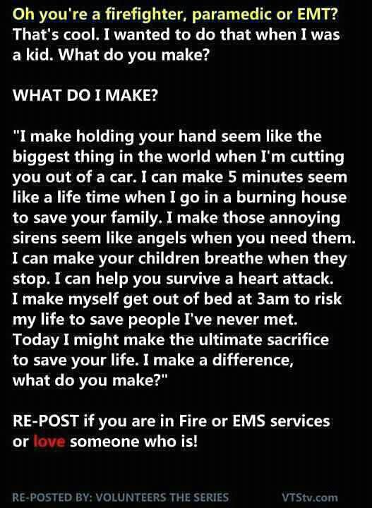 Pin By Sandy Moix On Firefighter Firefighter Quotes Ems Humor Firefighter