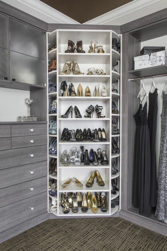 Ankleidezimmer einrichten – Tipps, Tricks und Inspirationen