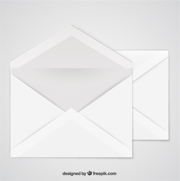 Download Open Envelope for free in 2020 | Invitation