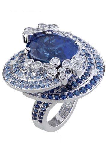 Van Cleef & Arpels beauty bling jewelry fashion