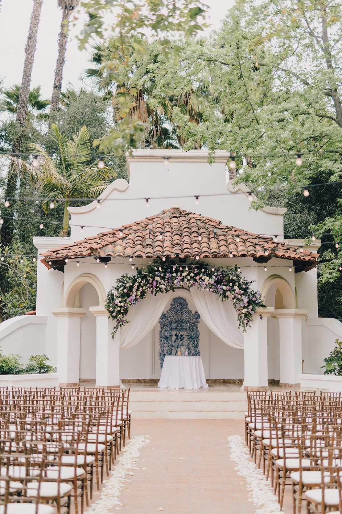 This California Wedding Venue Will Charm Couples Looking For