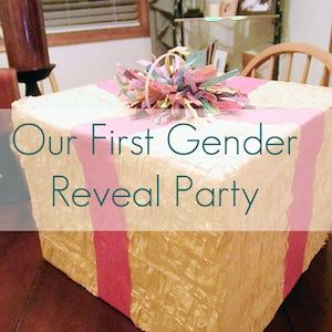 Gender Reveal Party Ideas Gender Reveal Party Reveal Parties