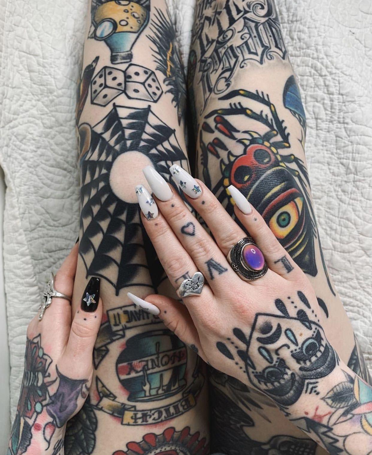 Credit Cristen Anguish Inspirational Tattoos Tattoos American Traditional Tattoo