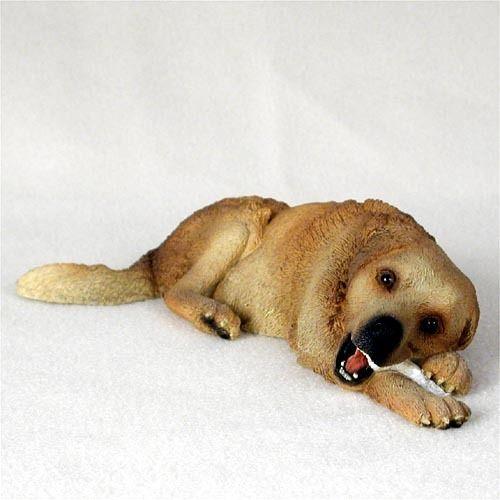 Golden Retriever Statue Figurine Home Garden Decor Dog Products Dog Gifts | eBay