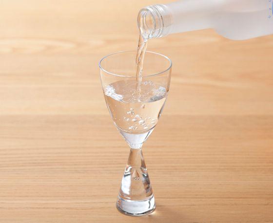 白鹿 おづ 吟醸生貯蔵酒