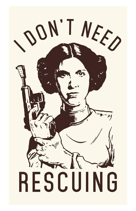 Princess Leia Quotes • Best Quote Ideas 2019