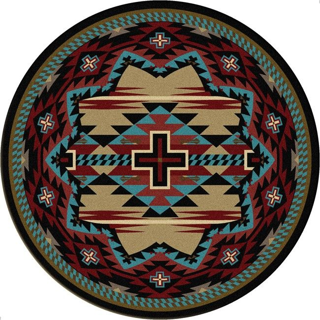 images about southwest on, Rug/