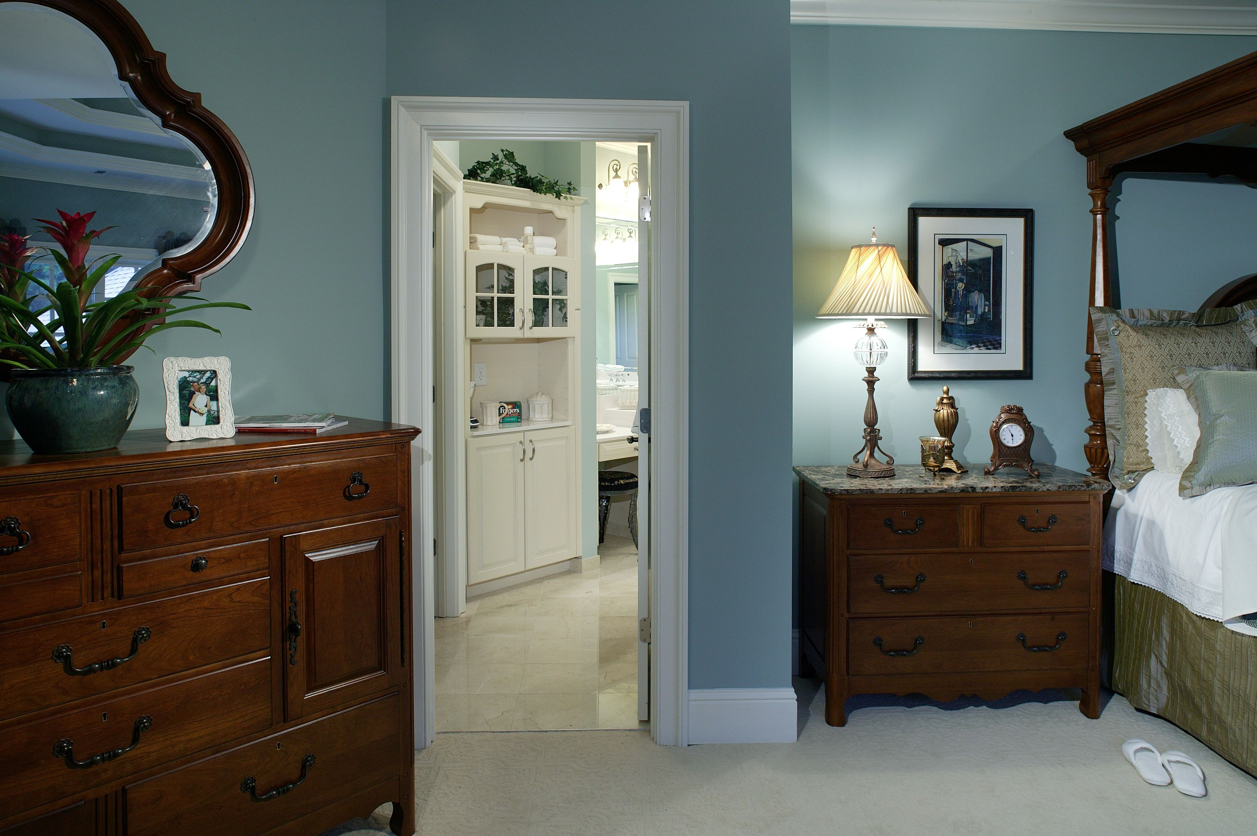 How to pick the perfect paint the psychology of colors
