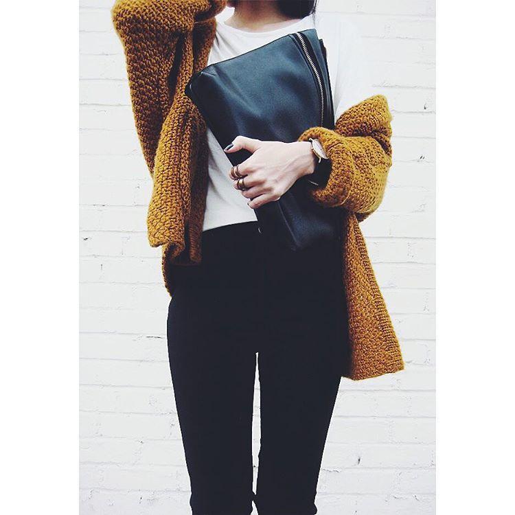 Style-Minimal+Classic #fashion #nordhaven #nordhavenstudio