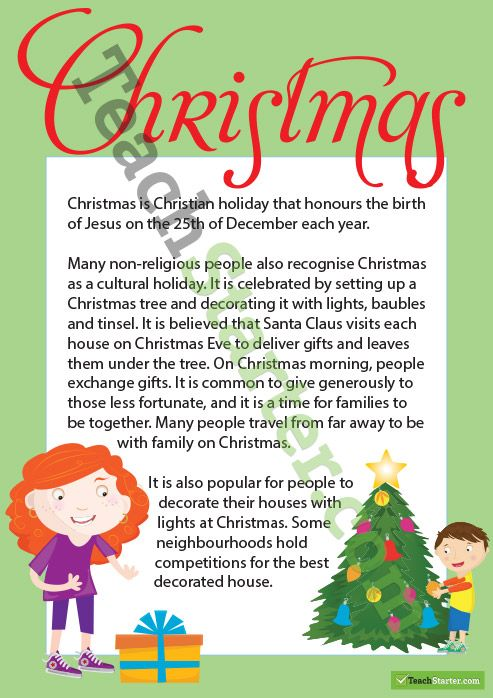 99 Interesting Facts About Christmas