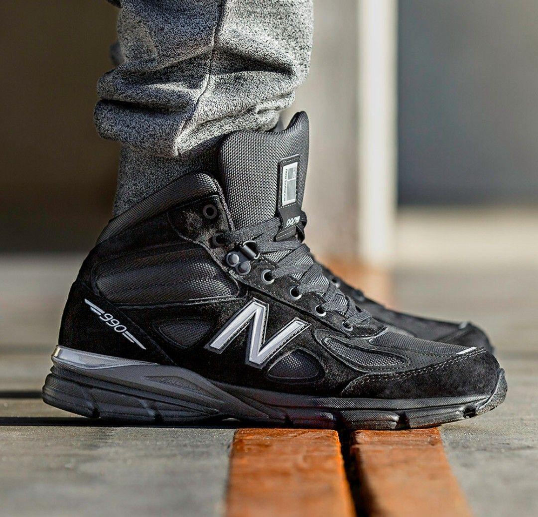 innovative design 1c152 72c5b New Balance 990V   NWblnce JR   Zapatillas y Zapatillas sneakers